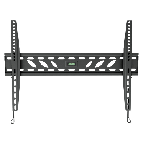 Brateck Economy Low Profile Fixed Wall Mount Bracket for 37-70 Inch Flat Panel TVs or Monitors - Up to 50kg