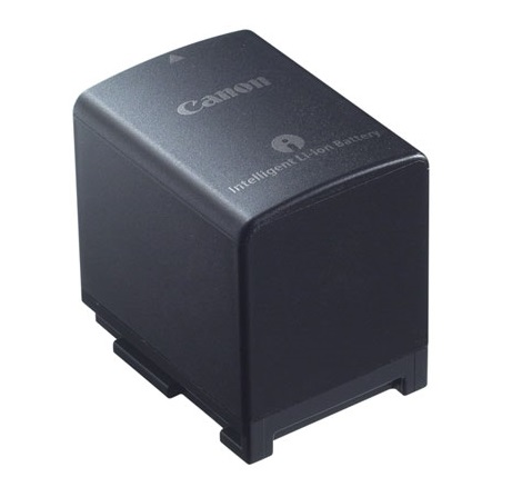 Canon BP-820 1780mAh Lithium Ion Battery Pack