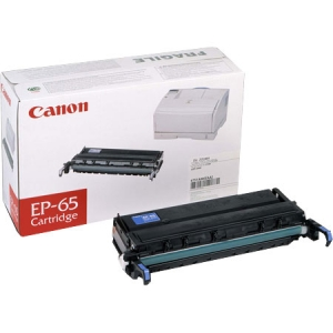 Canon EP65 Black Toner Cartridge for Canon LBP-2000