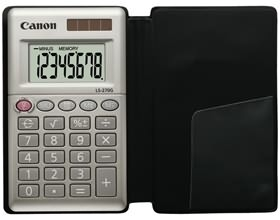 Canon LS270G Ultra-Compact 8-Digit Calculator