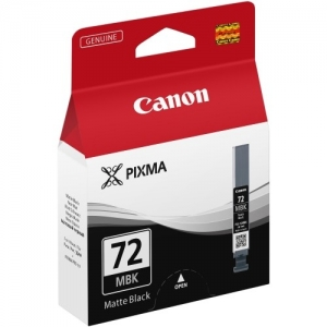 Canon PGI72MBK Matte Black Ink for Pixma Pro-10
