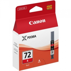 Canon PGI72R Red Ink for Pixma Pro-10