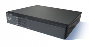 Cisco 867VAE Integrated Services Router 5 Ports ADSL