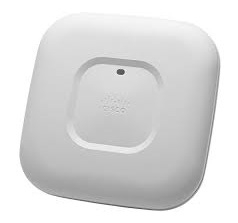 Cisco Aironet 2702I IEEE 802.11ac 1.27Gbps ISM/UNII Band RJ45(x2) Wireless Access Point