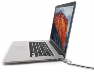Compulocks MacBook Pro Retina 13 Inch Wedge Bracket Cable Lock