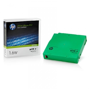 HPE LTO4 Ultrium 1.6TB Data Cartridge