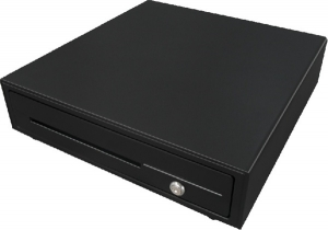 Maken CK-420 4 Note Stainless Steel Front Cash Drawer 12V - For All In One