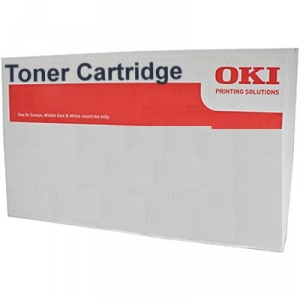 Oki 44059240 Black Toner Cartridge