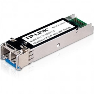 TP-Link TL-SM311LS Gigabit SFP MiniGBIC module, Single-mode