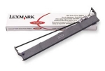 Lexmark 13L0034 Black Ribbon Cartridge