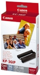 Canon KP36IP Post Card Media Ink & Photo Pack