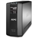 APC Back-UPS Pro 550VA/330W 6 x Outlets Line Interactive Tower UPS