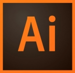Adobe Illustrator CC - 12 Months Creative Cloud for Teams License