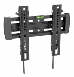 Brateck Essential Tilt Wall Mount Bracket for 23-42 Inch Curved & Flat Panel TVs or Monitors - Up to 20kg