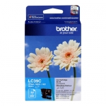 Brother LC39C Cyan Ink Cartridge
