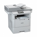 Brother MFCL6900DW 50ppm Duplex Wireless Monochrome Laser Multifunction Printer + 4 Year Warranty Offer! + $20 MTA Voucher