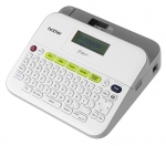 Brother PTD400 Desktop Label Printer
