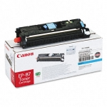 Canon EP87C Cyan Toner Cartridge for Canon LBP-2410