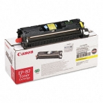 Canon EP87Y Yellow Toner Cartridge for Canon LBP-2410