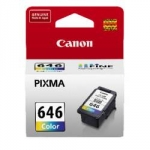 Canon CL646 Colour Ink Cartridge