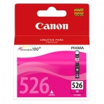 Canon CLI526M Magenta Ink Cartridge