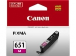 Canon CLI651M Standard Yield Magenta Cartridge Standard Yield