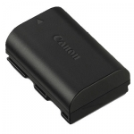 Canon LP-E6 Battery Pack for EOS 5D Mark II and EOS 7D digital SLRs