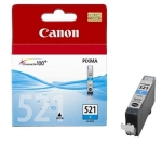 Canon CLI521C Cyan Ink Cartridge