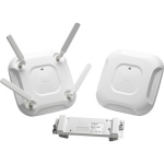 Cisco Aironet 3702I IEEE 802.11ac ISM/UNII Band 450Mbps Wireless Access Point