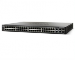 Cisco SF 300-48 48-port 10/100 Managed Switch