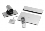 Cisco TelePresence SX20 Video Conference Equipment CMOS 1920 x 1080 Video 2 x HDMI Out 1 x Network RJ-45 Gigabit Ethernet