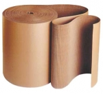 Croxley Corrugated Cardboard 300mm x 75m Roll