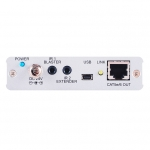 CYP 1×2 HDMI over HDMI and CAT5e/6/7 Splitter with IR/RS-232