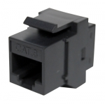 Dynamix RJ-45 8 Conductor 2 Way Joiner (2 Sockets)