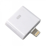 Dynamix iPhone 30 pin to iPhone 5 Lightning Adapter (Charging Only)