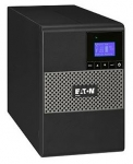 Eaton 5P 850VA/600W 5 x Outlets Line-Interactive Tower UPS
