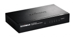 Edimax 5 Port 10/100/1000 Gigabit Switch (Internal Power Supply) - Metal Case