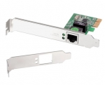 Edimax Gigabit PCI-E Network Adapter - Comes With Half Height Bracket