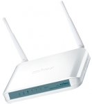 Edimax 300mb Wireless N iQoS 4 Port 10/100 Router