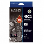 Epson 410XL Claria High Yield Photo Black Ink Cartridge