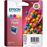 Epson T029 Colour Ink Cartridge