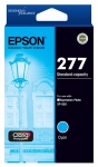 Epson Claria 277 Cyan Ink Cartridge