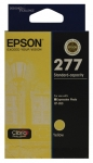 Epson Claria 277 Yellow Ink Cartridge