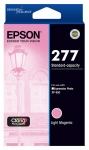 Epson Claria 277 Light Magenta Ink Cartridge