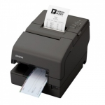 Epson TM-H6000IV High-Performance Multifunction Serial USB Receipt printer - Black