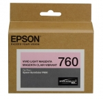 Epson UltraChrome HD 760 Vivid Magenta Ink Cartridge