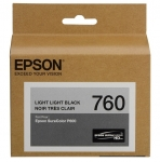 Epson UltraChrome HD 760 Light Black Ink Cartridge