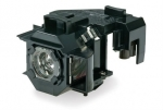 Epson V13H010L34 200W Projector Lamp for Specific PowerLite Projectors