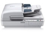 Epson WorkForce DS-7500 48bit Colour 16bit Greyscale Flatbed Scanner