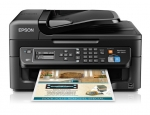 Epson WorkForce WF-2630 4.7ipm Inkjet Multifunction Printer + $20 Cashback!